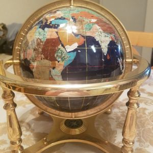 World Globe for Sale in Norco, CA