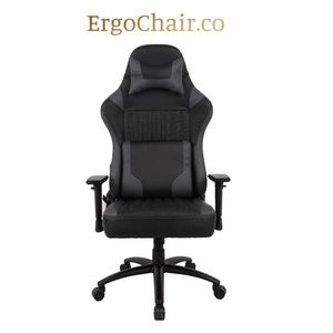Top-quality Gaming Chair with Massage, Soft Headrest & Wide Backrest for Sale in Auburn, WA