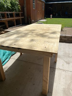 Portable Beer Die Table For Sale for Sale in Bernalillo, NM