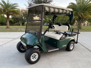 Golf cart four seater ezgo street ready new condition for Sale in Clermont, FL
