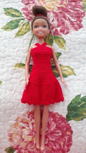 Doll/Muñeca for $7 for Sale in Grand Prairie, TX