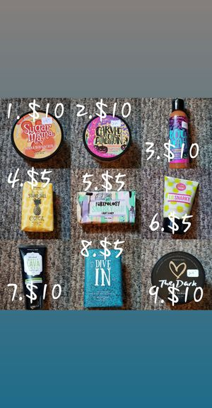 Perfectly Posh products for Sale in Modesto, CA