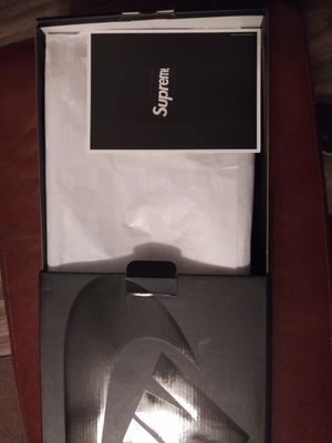 Supreme Air Force low for Sale in San Antonio, TX