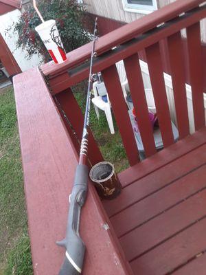 Vintage fishing rod fenglass linker stick 2000 for Sale in Norfolk, VA