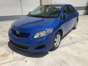 2009 Toyota Corolla for Sale in Miami, FL