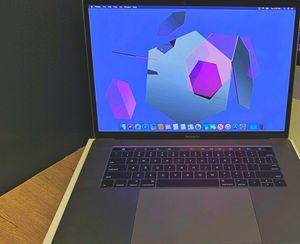 Apple MacBook Pro - 500GB SSD - 16GB RAM DDR3 for Sale in Hamshire, TX