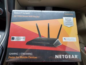 Gaming router for Sale in Nampa, ID