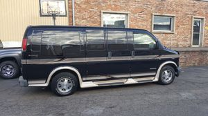 Chevy Express 1500 for Sale in Akron, OH