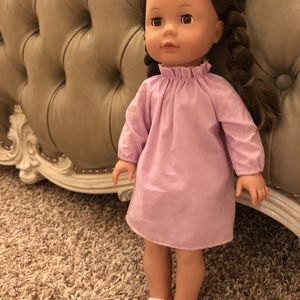 POTTERY BARN KIDS DOLL for Sale in Vancouver, WA