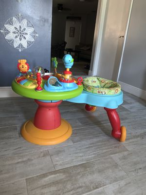 3-1 activity table and seat for Sale in FL, US