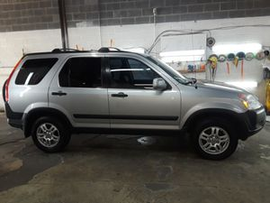 Honda crv for Sale in Silver Spring, MD