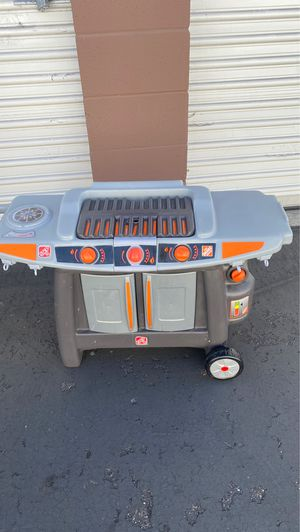 Kids toys grill for Sale in Laguna Niguel, CA