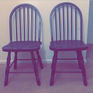 Black Farmhouse Dining Chairs for Sale in Charlotte, NC