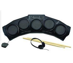 Table top drum set (New) for Sale in Marietta, GA