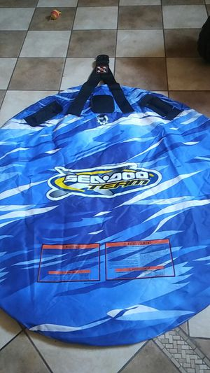 It's brand new Sea-Doo team inflatable for boats for Sale in Stockton, CA