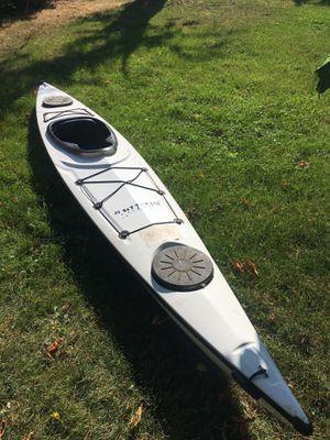 13.5' Merlin LT Eddyline Kayak for Sale in Bend, OR