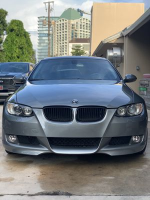 2007 BMW 3 series 328i coupe for Sale in Miami, FL