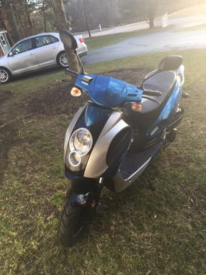 2017 Tao Tao powermax for Sale in Rehoboth, MA