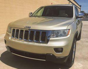 Perffect!2O09 Jeep Grand Cherokee Laredo AWDWheels-Options for Sale in Fullerton, CA