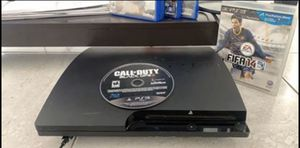 PS3 for Sale in Chula Vista, CA