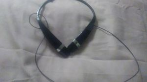 LG Bluetooth headset for Sale in Brooklyn, NY
