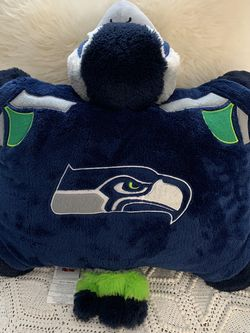 Seahawks Pillow Pet for Sale in Kirkland,  WA