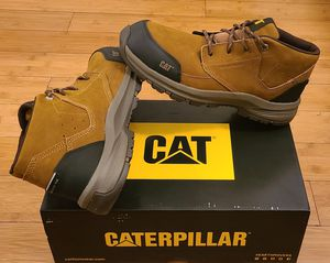 CAT Work Boots size 8.5,9,9.5,10,10.5 and 11 for Men. for Sale in Paramount, CA