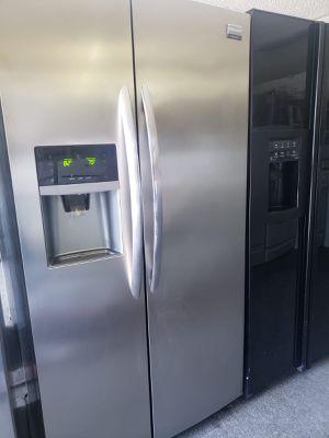 Frigidaire Refrigerator Fridge Free Delivery Counter Depth #825 for Sale in Ontario, CA