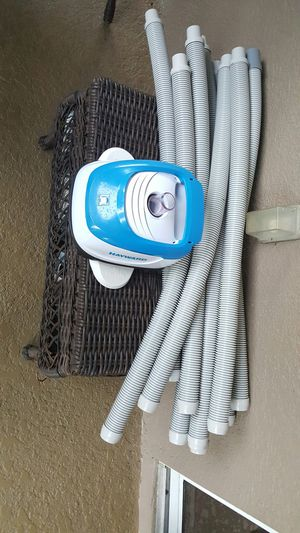 Hayward Pool Cleaner Almost new for Sale in Sanford, FL