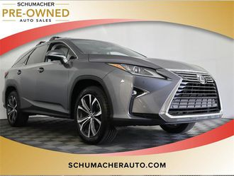 2018 Lexus Rx for Sale in West Palm Beach,  FL