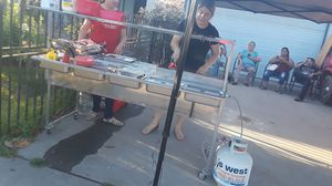 Bacon rap delicious hotdogs for Sale in Fresno, CA