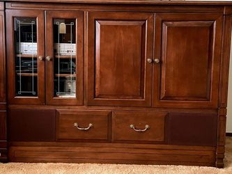 Living Room Set (Tv Cabinet, Coffee Table, 2 Side Tables) for Sale in New York,  NY