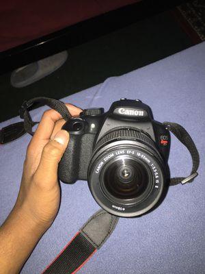 Canon Camera for Sale in Hamtramck, MI