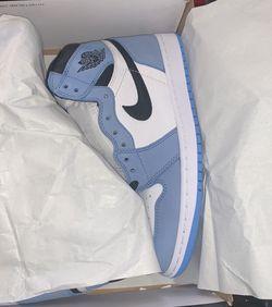 Jordan 1 UNC Blue 2021 for Sale in Columbus,  GA