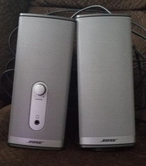 Bose Speakers for Sale in Portland, OR