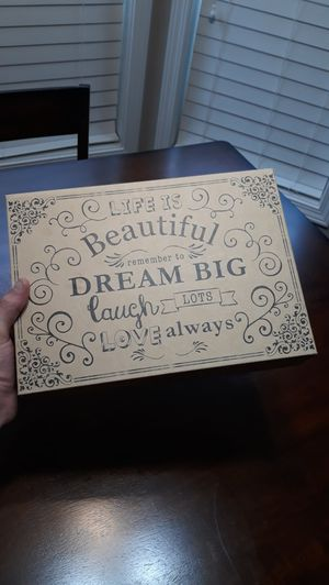 Keepsake box for Sale in Loganville, GA