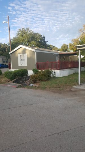 Mobile home for Sale in Irving, TX