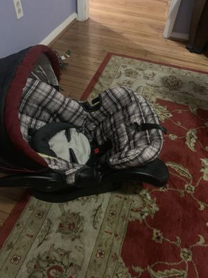 Car seat free free for Sale in Silver Spring, MD