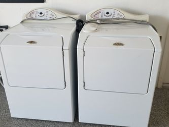 Maytag Washer And Dryer for Sale in Immokalee,  FL
