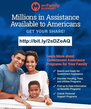Financial Assistance for those who qualify for Sale in Camden, NJ