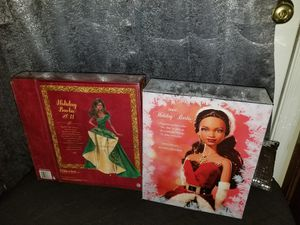 Vintage Holiday Barbie collectors for Sale in Bowie, MD