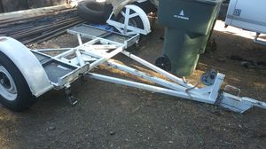 Heavy duty tow dolly for Sale in Riverside, CA