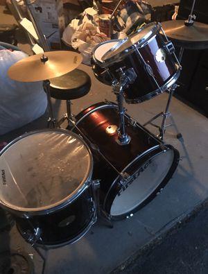 Junior drum set for Sale in Hewlett, NY