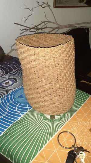 Front door basket for mail delivery for Sale in Las Vegas, NV