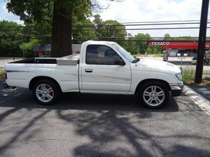 Toyota Tacoma 96 (4CYL) Manual Trans. Motor 22R for Sale in Gainesville, GA