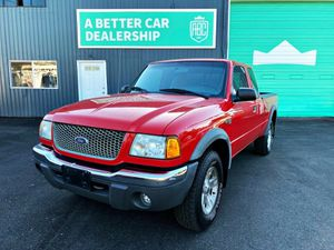 2002 Ford Ranger for Sale in Portland, OR