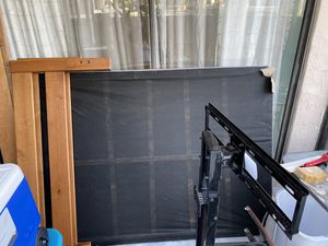 Free full bed and a Convertible Crib too for Sale in Pembroke Pines, FL