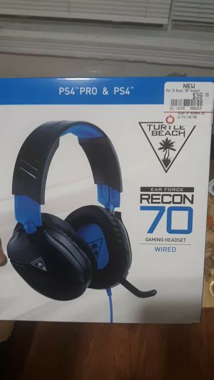 Turtle beach headset brand new for Sale in Elgin, IL
