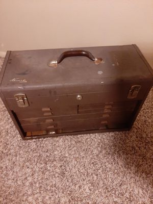 Kennedy tool box for Sale in Garland, TX