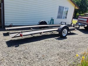 2016 Carhauler trailer for Sale in Glenwood, OR